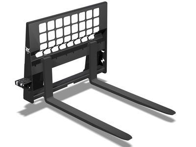 Where to find BOBCAT PALLET FORKS in Calgary