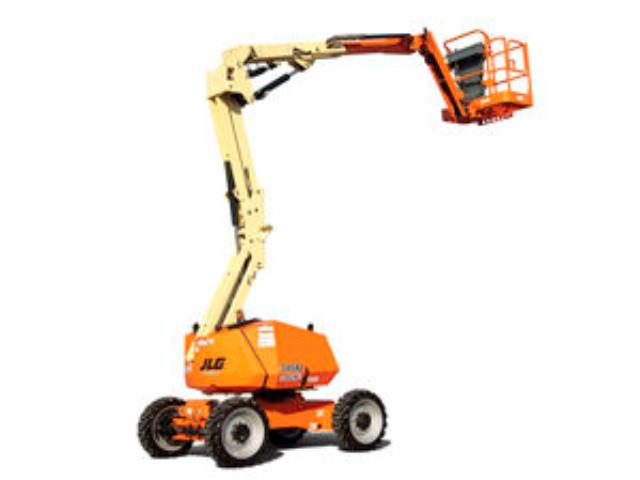 Where to find 34  ARTICULATED BOOM LIFT in Calgary