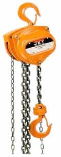 Used Equipment Sales 30  LIFT, 1 TON CHAIN HOIST in Calgary AB
