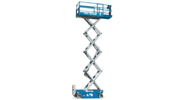 Where to find 26 x32  SCISSOR LIFT in Calgary