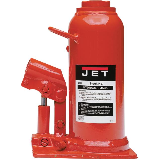 Where to find 20 TON HYD BOTTLE JACK in Calgary