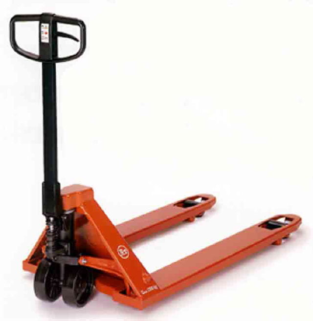 Where to find STANDARD PALLET JACK  2.5T in Calgary
