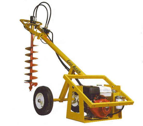 Where to find PROPELLED POST AUGER   WHEELS in Calgary