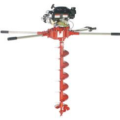 Where to find 2 MAN POST AUGER  HAND HELD in Calgary