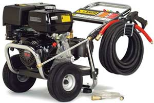Where to find 3500 PSI PRESSURE WASHER in Calgary