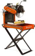 Rental store for 14  MASONRY TABLE SAW in Calgary AB