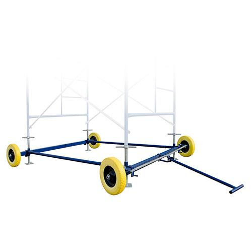 Where to find SCAFFOLD WAGON in Calgary