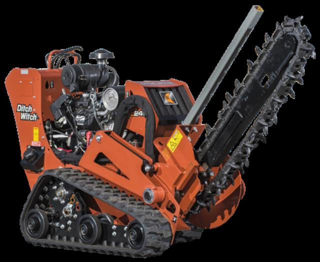 Where to find 36  TRACKED TRENCHER in Calgary