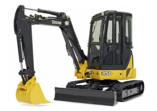 Where to find 8500 LB MINI EXCAVATOR  CAB   THUMB in Calgary