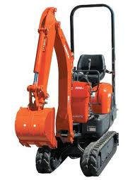 Where to find 2200 LB MINI EXCAVATOR in Calgary