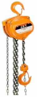 Used Equipment Sales 20  LIFT, 2 TON CHAIN HOIST in Calgary AB