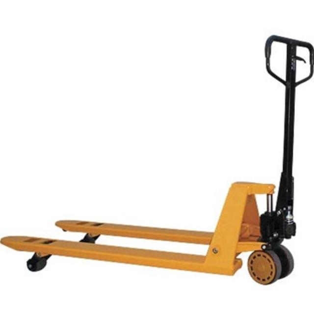 Where to find NARROW PALLET JACK  2.5T in Calgary