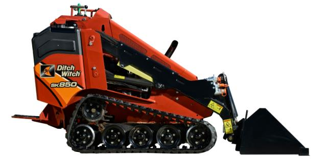 Where to find SK MINI TRACK LOADER in Calgary