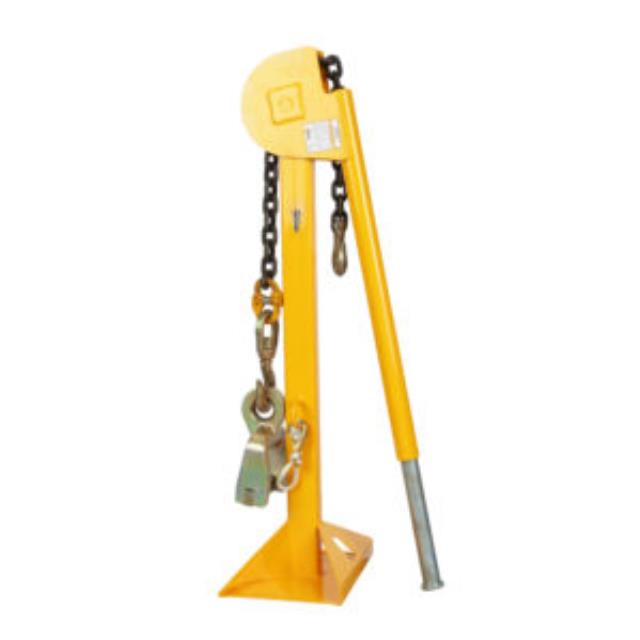 Where to find MANUAL POST PULLER in Calgary