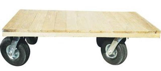 Where to find HEAVY DUTY 4 WHEEL DOLLY in Calgary