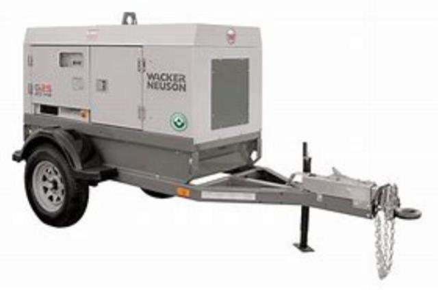 Where to find 25 KW GENERATOR 3 PHASE in Calgary