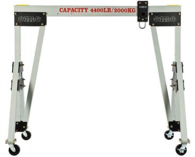 Where to find GANTRY CRANE - 8 2  - 11 6 in Calgary