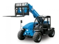 Rental store for 5000 lb. TELEHANDLER in Calgary AB