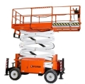 Rental store for 33 X70  RT SCISSOR LIFT in Calgary AB