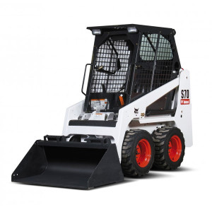 Rent  Excavators / Bobcats / Trenchers